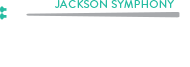 The Jackson Symphony League Logo